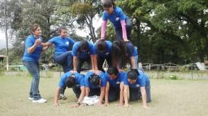 Maestros del Liceo Fráter