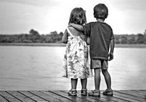 Mejores amigos