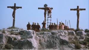 Película de Jesús